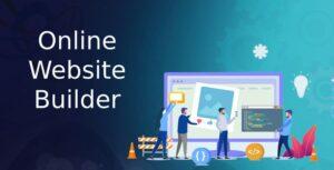 Online-Website-Builder